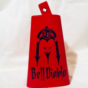 Musicians Cowbell